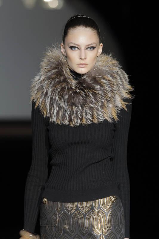Fashion Show 2013: Fall – Winter Fur Fashion from Roberto Verino