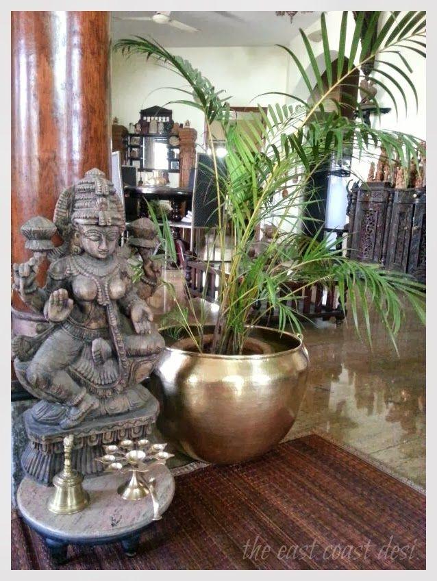 Delightful South Indian Home Decor Ideas Part - 8: Indian Decor