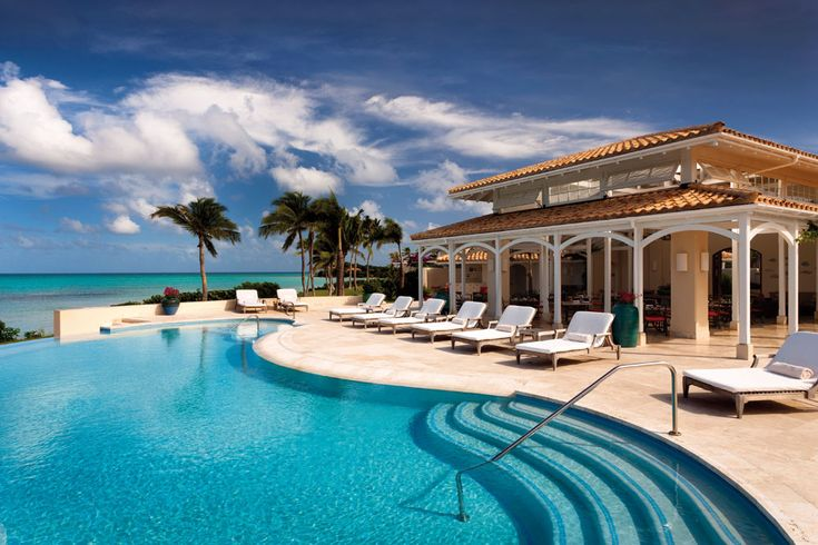 Jumby Bay Antigua - 50 Of The Best Hotels in the World (Part 3)