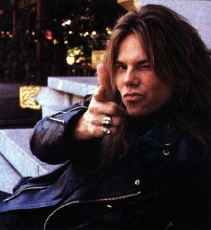 Joey Tempest, Europe