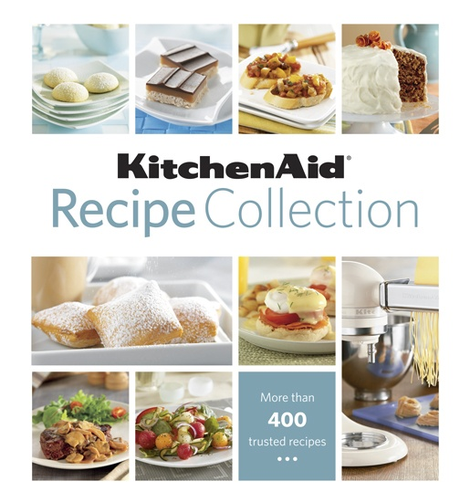 Kitchen Aid Recipes