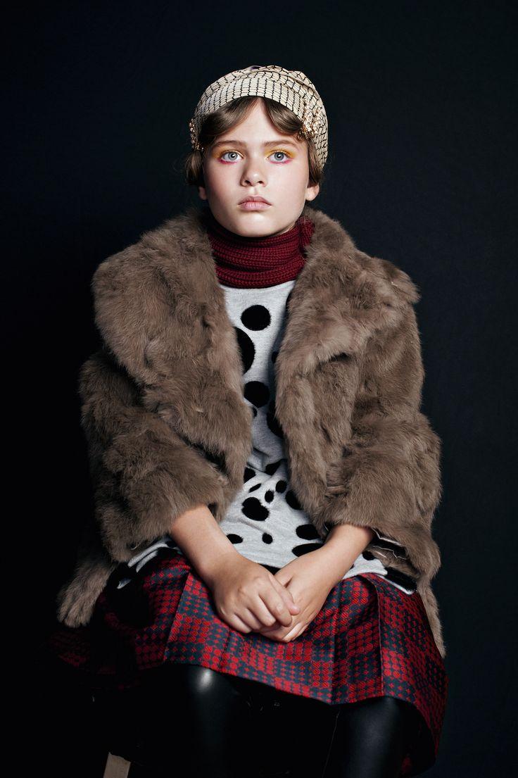 Demi by Nadja Pollack Photography - muah: Elke de Jong