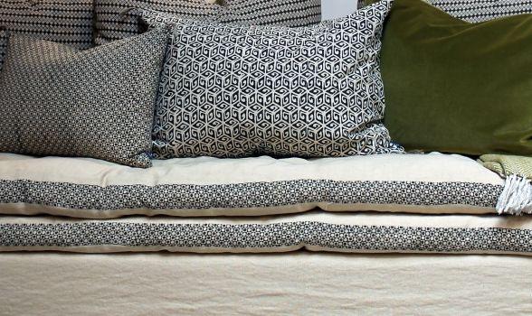 1000 id es sur le th me matelas pour banquette sur. Black Bedroom Furniture Sets. Home Design Ideas