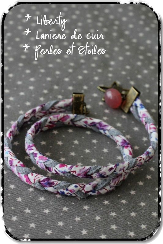 Bracelet Liberty |Pinned from PinTo for iPad|