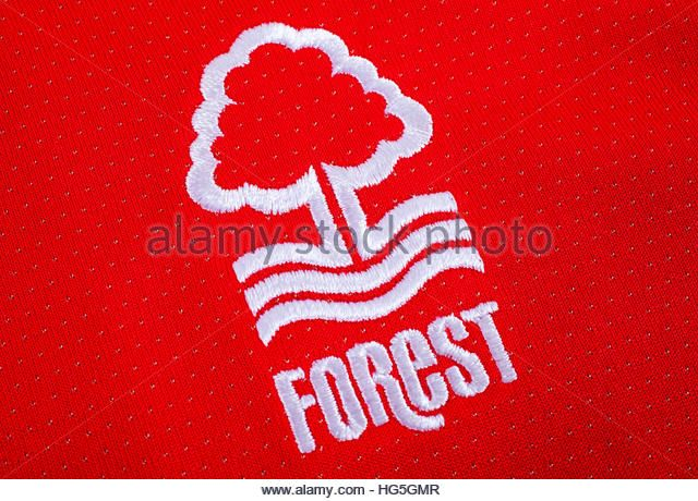 Nottingham Forest Football Club Stock Photos & Nottingham Forest ...