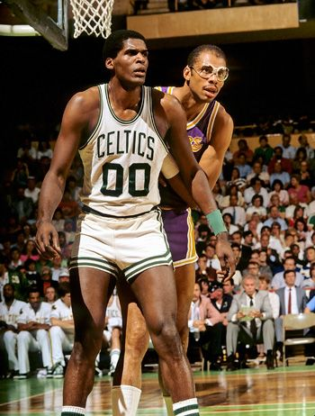robert parish weed - Buscar con Google
