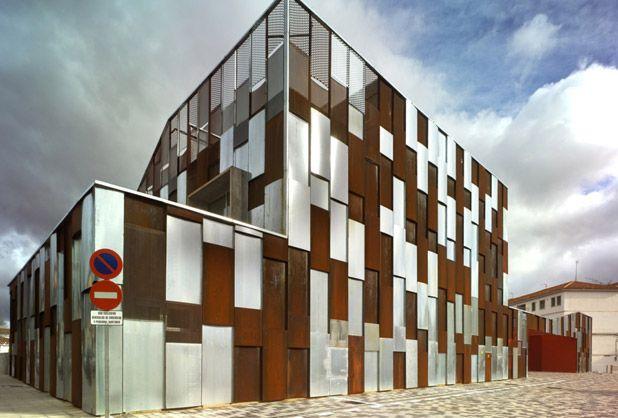 Arquitectura vanguardista en hospitales del mundo