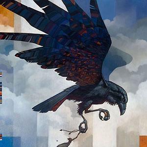 First Land - Craig Kosak - World-Wide-Art.com - #craigkosak