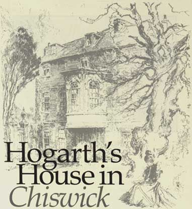 Located in Chiswick, the country house of painter and satirist William Hogarth is open to the public. For opening hours and more information, go to  www.hounslow.info/arts-culture/historic-houses-museums/hogarth-house