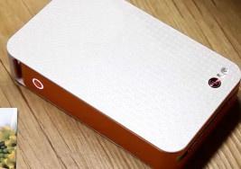 LG Android based Photo NFC Printer