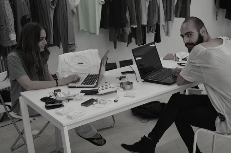 Love.God.Fashion Design team