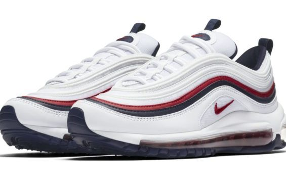 This Nike WMNS Air Max 97 Is Ready For