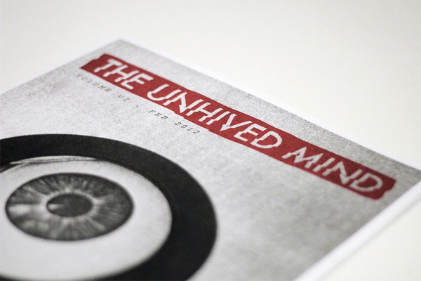 The Unhived Mind Newsletter by Alex Register
