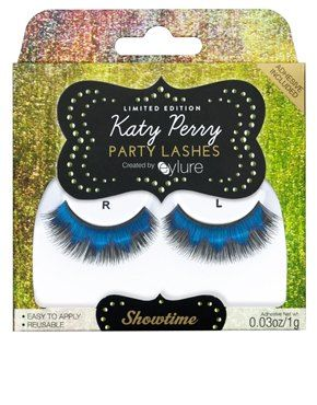 Eylure Katy Perry - Showtime - Faux-cils