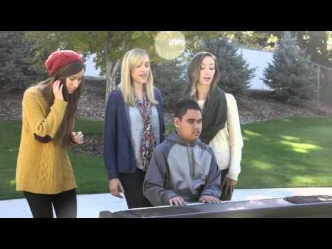 Counting Stars - Gardiner Sisters Feat. Kuha'o Case | Shazam