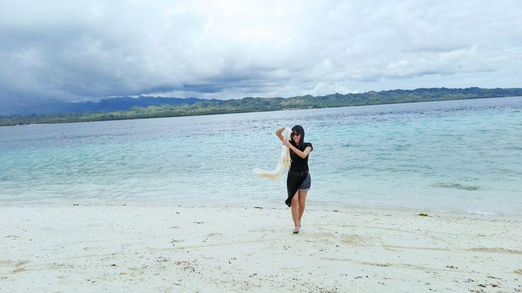 Canigao Island, Matalom Leyte #beach