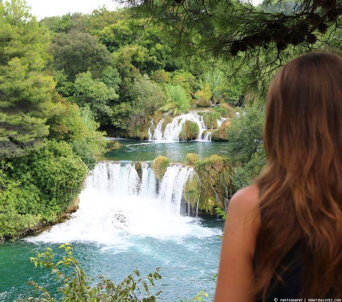 Travelguide Kroatien Dalmatien Kroatien dalmatien