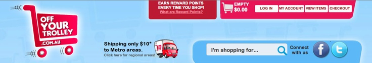 Reward Points from www.offyourtrolley.com.au