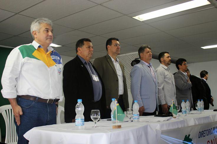 Astronauta Marcos Pontes se encontra com membros do Partido Militar em São Paulo | #Astronauta, #Convenção, #FidelidadePartidária, #MarcosPontes, #PMB
