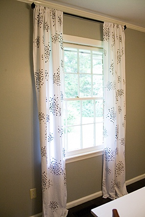 Curtains Ideas curtains for cheap : 17 best ideas about Cheap Curtains on Pinterest | Long curtains ...