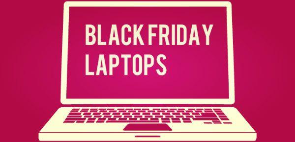Black Friday laptop deals 2015