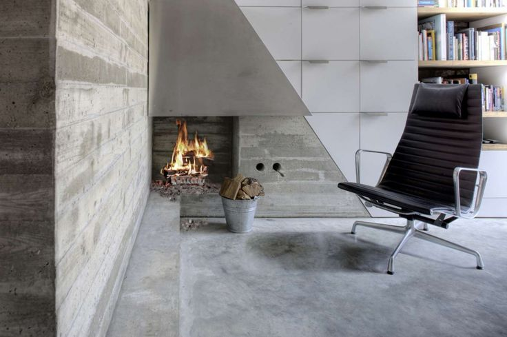 polished concrete floor - costs