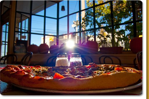 Goat Hill Pizza in Potrero re-opens.  Yay.  Best pizza in SF
