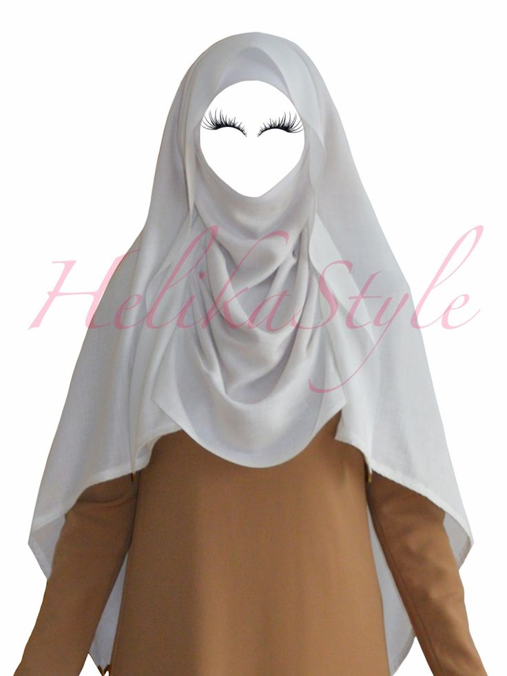 HelikaStyle Pashmina Hijab photo collection. Ready to wear snaps hijab. :: Sewing classes and tutorials - HelikaStyle