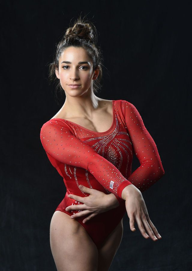 17 Things You Need to Know About Team USA Gymnastics Captain Aly Raisman