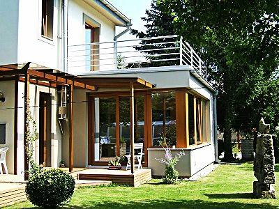 rodinný dům Zálešanská