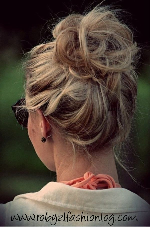 Hair: disorder in the order #loveit