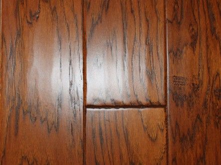 17 best images about hand scraped hardwood flooring by for Pre finished wood flooring
