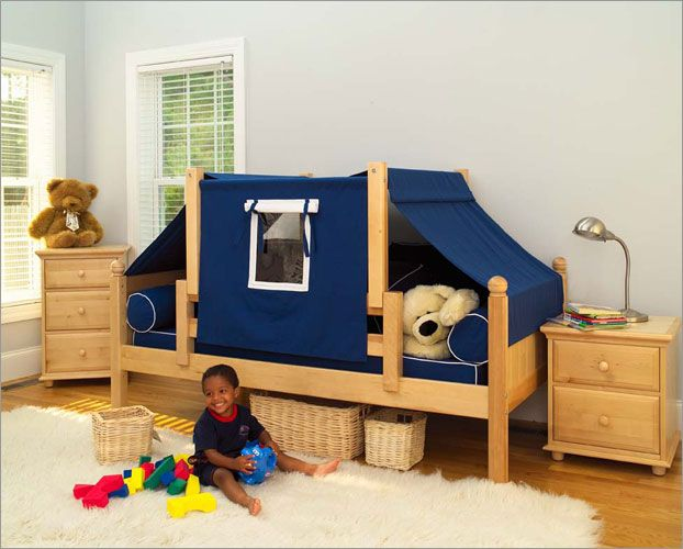 Maxtrix Kids Twin Daybed / Toddler Bed with Top Tent Bedroom Set - Maxtrix  Bedroom Series - Toddler Beds - Nursery Furniture - Baby & Kids' Furniture  - ... - 25+ Best Twin Bed For Toddler Ideas On Pinterest Toddler Twin