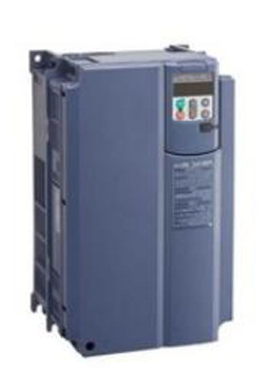 597.00$  Buy now - http://ali1qf.worldwells.pw/go.php?t=32721360629 - 13.5A MEGA Frequency converter FRN5.5G1S-4C 3 phase 5.5KW brand new 440V