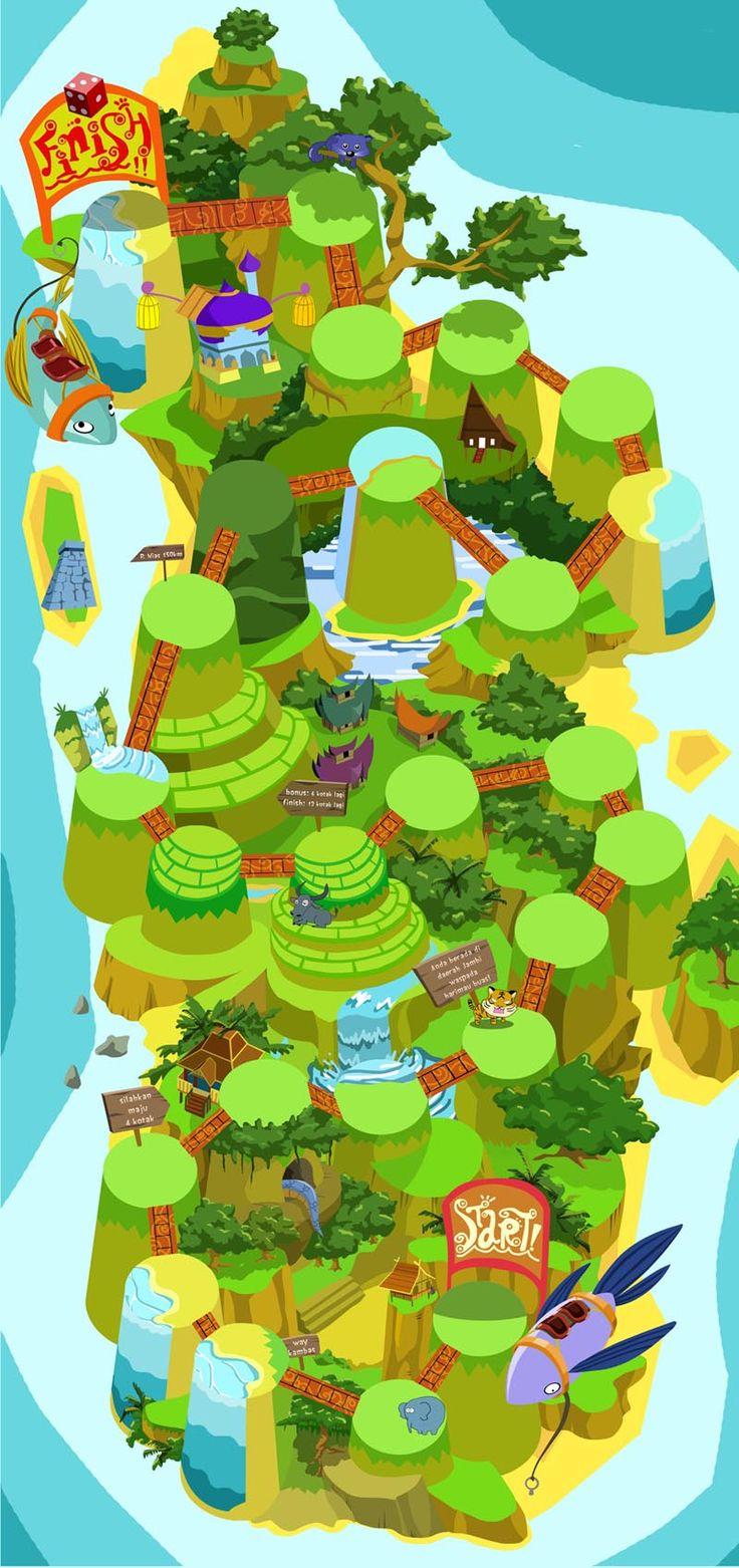 DADU: Stage 1 Final Design by HNDRNT26.deviantart.com on @deviantART