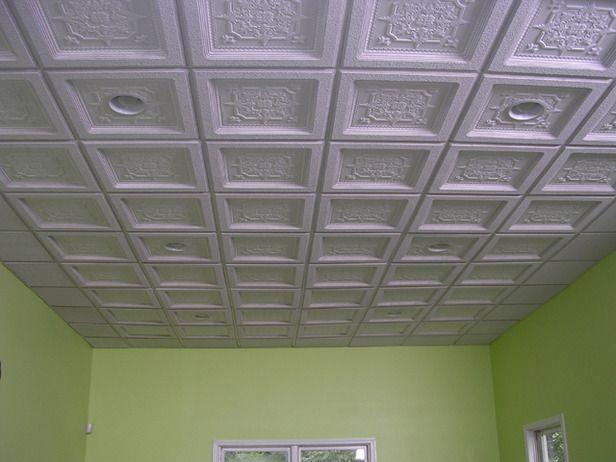 Best 25+ Drop ceiling grid ideas on Pinterest | Ceiling grid ...