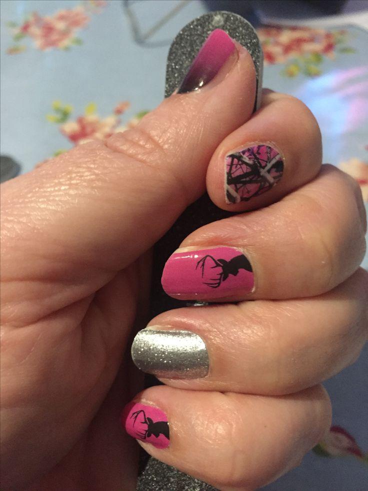 #muddygirlpinkjn with #diamonddustsparklejn