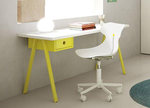 Battistella Luce Children's Desk
