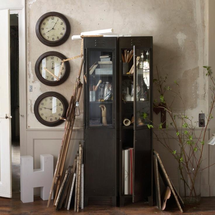 1000 id es sur le th me transformation d 39 armoire de cuisine sur pinterest placards de cuisine - Revamper armoire melamine ...