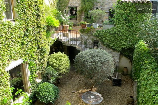 Grand Character Cevennes Home. in Saint-Hippolyte-du-Fort