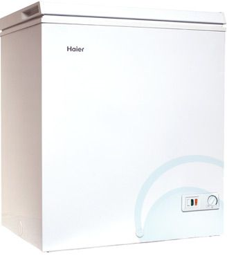 148L Haier Chest Freezer HCF148A