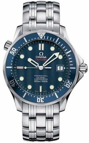 Omega seamaster James bond #watch