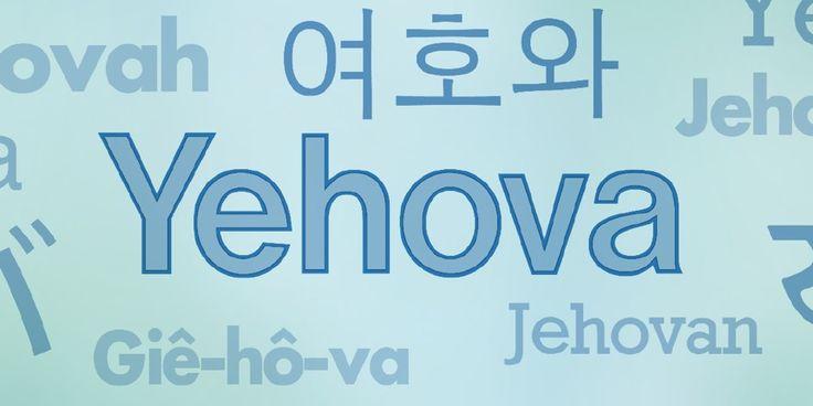 Davi venceu Golias porque confiava no nome de Deus. Ajudem seus filhos a aprender o significado do nome Jeová e por que conhecer o nome dele nos dá coragem.