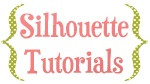 Tutorials for all things SILHOUETTE machine