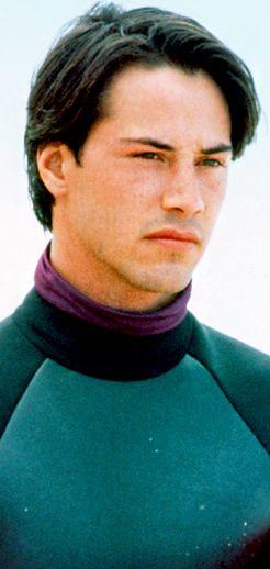 Keanu Reeves - Point Break