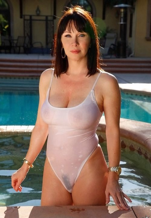 Mature swimsuit tumblr