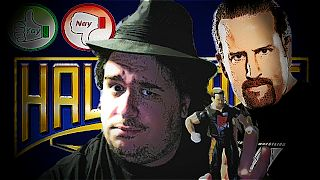 Fred Casden's Basement: WWE Hall Of Fame - Yay Or Nay - Tommy Dreamer