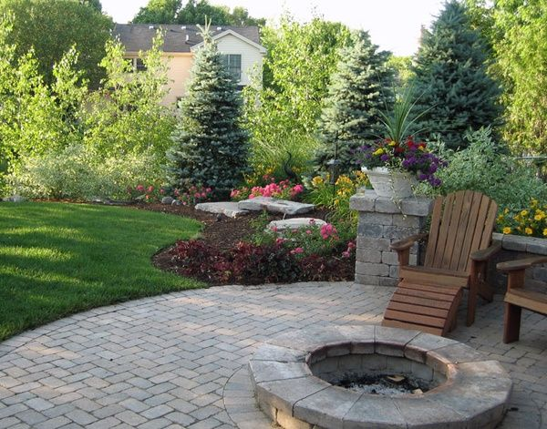 image detail for landscaping ideas backyard privacy landscaping company
