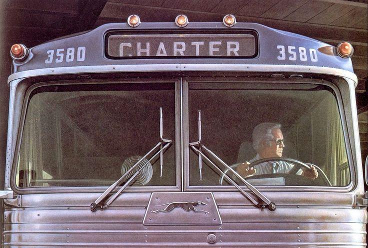 Charter ~ Ken Danby