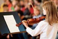 Charlotte Violin Studio
